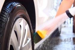 ココナッツ洗剤,ココナツ洗剤,洗車,カーシャンプー,拭き取り簡単,節水効果,